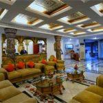 Hotel Orchha Resort – Orchha, Madhya Pradesh – India
