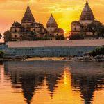 Informazioni Orchha Madhya Pradesh, India