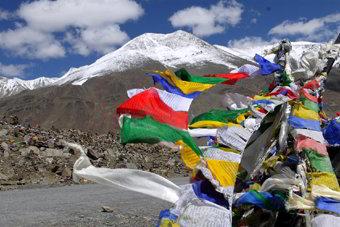 Passo Baralacha - Gran tour Punjab, Ladakh e Kashmir