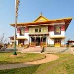 Informazioni Pemayangtse, Sikkim - India