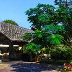 Hotel Poetree Sarovar Portico Periyar / Thekkady, Kerala – India