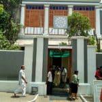 Informazioni Pondicherry, Tamil Nadu – India