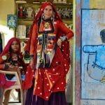 Informazioni Poshina - Gujarat, Indi