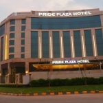 Hotel Pride Plaza Aerocity - Delhi, India