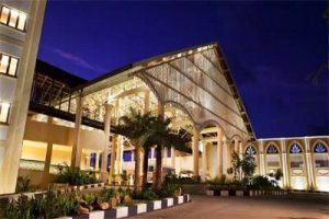 Hotel Radisson Blu Resort, Goa - India