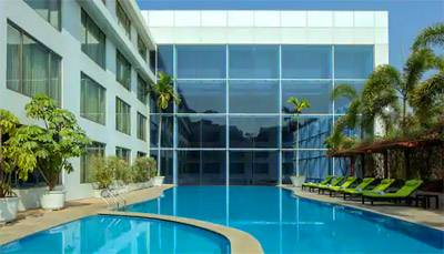 Hotel Radisson Blu, Hyderabad - India