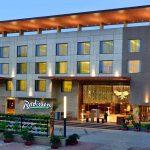 Hotel Radisson – Gwalior Madhya Pradesh, India