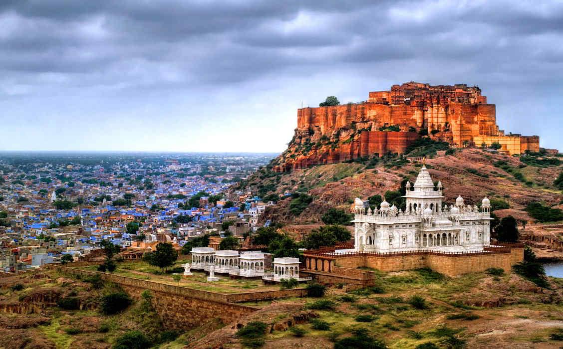 Offerta Viaggio Rajasthan Classico