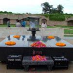 Raj Ghat - Vecchia Delhi India