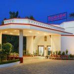 Hotel Ramada – Khajuraho, Madhya Pradesh, India