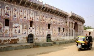 Informazioni Ramgarh, Rajasthan - India