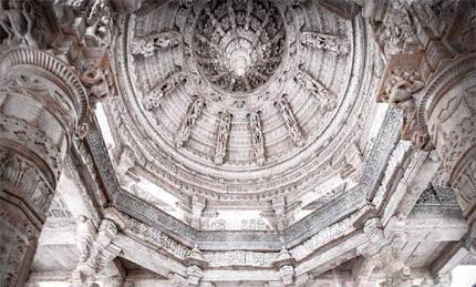 Informazioni Ranakpur, Rajasthan - India