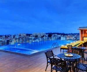 Hotel Royal Orchid, Bangalore, Karnataka