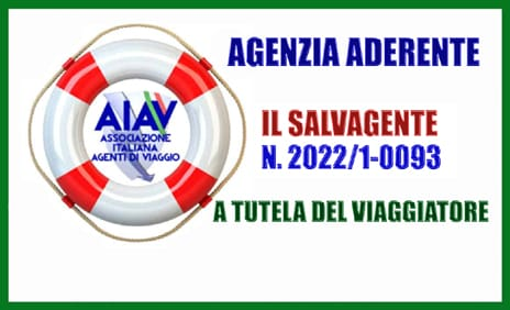 Fondo Garanzia - Salvagente