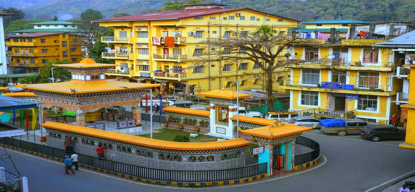 Informazioni Samdrup Jongkhar, Bhutan