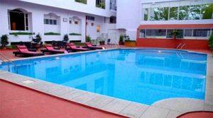 Hotel Sandesh The Prince Mysore, Karnataka - India