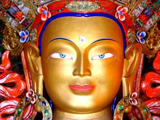 Informazioni Shey - Leh Ladakh, India