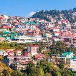 Informazioni Shimla – Himachal Pradesh, India