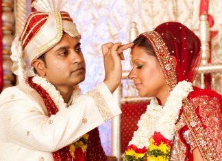 Viaggio di nozze in India : Sindur