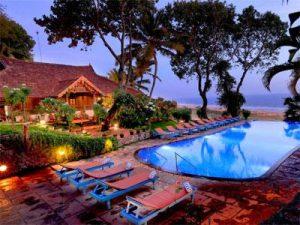 Somatheeram Ayurveda Resort Kovalam, Kerala - India