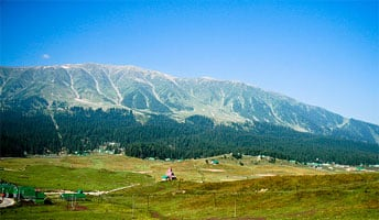 Informazioni Sonamarg, Kashmir - India