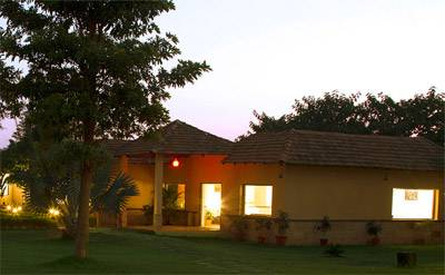 Soulacia Hotel & Resort - Kanha, Madhya Pradesh - India