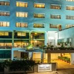 Hotel Southern Star Hassan, Karnataka - India