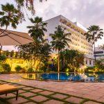 Hotel Southern Star Mysore, Karnataka – India