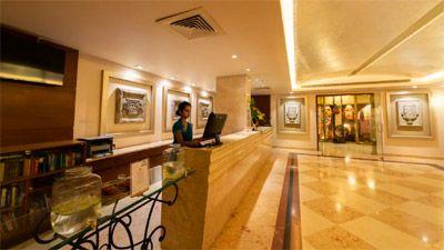 Hotel Southern Star Mysore, Karnataka - India
