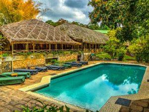 Hotel Spice Village Periyar / Thekkady, Kerala - India