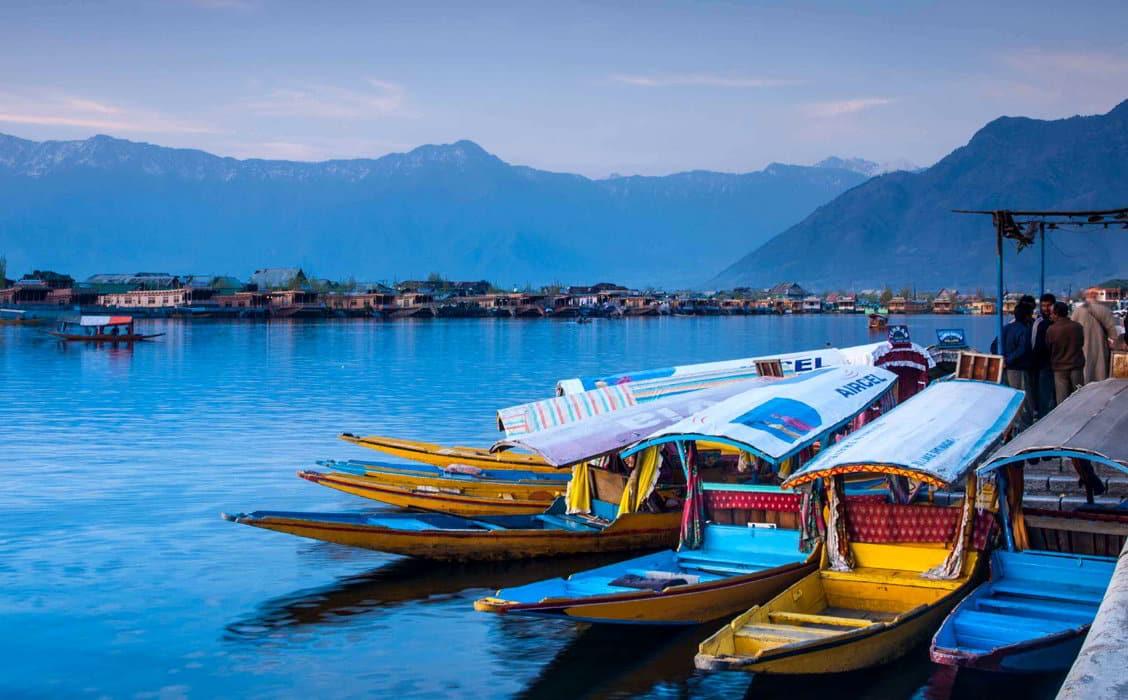 Viaggio Srinagar e Ladakh