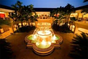Hotel Taj Exotica Resort & Spa, Goa - India