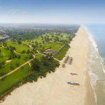 Hotel Taj Exotica Resort & Spa, Goa – India