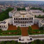 Hotel Taj Falaknuma Palace, Hyderabad – India