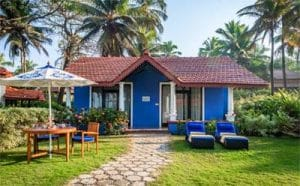 Hotel Taj Holiday Village Resort & Spa Goa