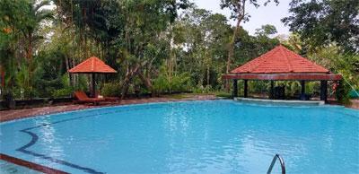 Taj Kumarakom Resort & Spa Kumarakom, Kerala - India