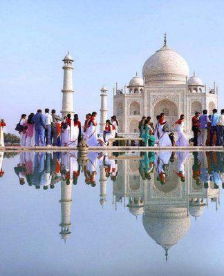 Viaggi in Nord India e Rajasthan