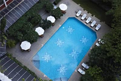 Hotel Taj Mg Road Bangalore - Karnataka