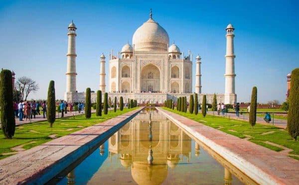 Offerta Viaggio Triangolo d'oro in India : 08gg