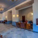 Hotel Taj Usha Kiran – Gwalior Madhya Pradesh, India