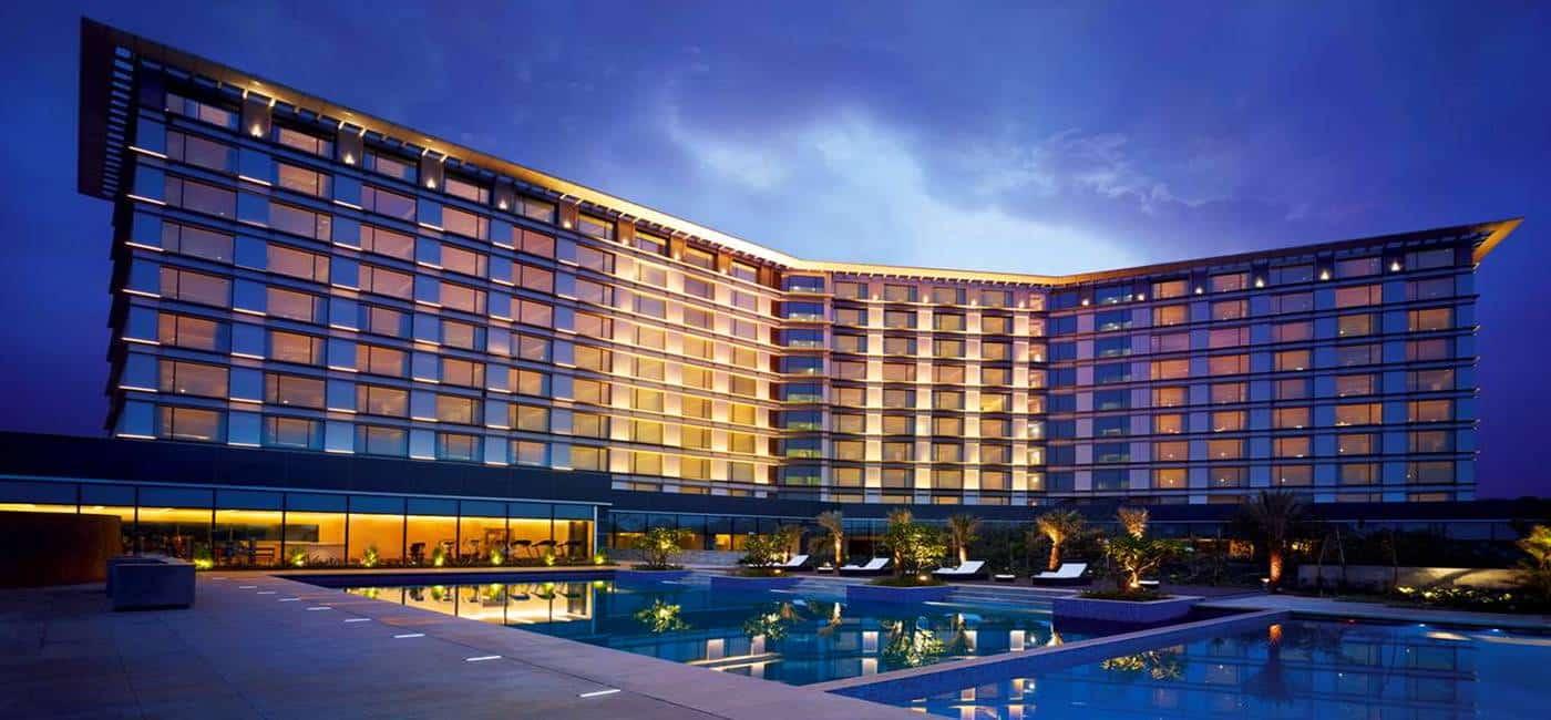 Hotel Taj Yeshwantpur Bangalore, Karnataka