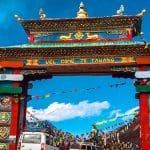 Informazioni Tawang, Arunachal Pradesh - India