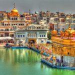 Tempio d oro Amritsar - Viaggio in Punjab e Ladakh