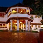 Hotel The Elephant Court Periyar / Thekkady, Kerala – India