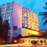 Hotel The Gateway Marine Drive, Kochi / Cochin, Kerala - India