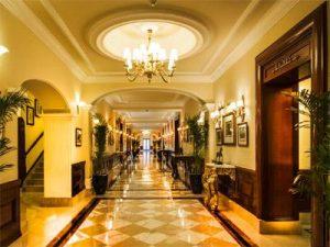 Hotel The Imperial - Delhi, India