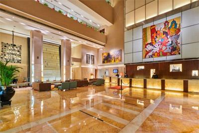 Hotel The LaLit - Delhi, India