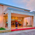 Hotel The Lalit Temple View – Khajuraho, Madhya Pradesh, India