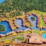 Hotel The Leela Goa – India