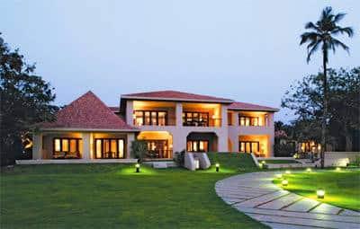 Hotel The Leela Goa - India